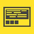 Diensplanung in einer Web-Oberfläche