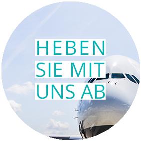 Personaleinsatzplanung von plano. im Bereich Aviation / Luftverkehr