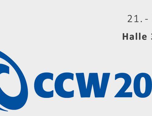 PEP für Contact Center – plano. auf der CCW 2017