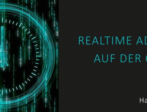 Realtime Adherence: Personaleinsatzplanung mit Echtzeitsteuerung von Agenten