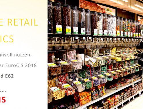 Workforce Retail Analytics auf der EuroCIS 2018: Vorhandene Daten sinnvoll nutzen