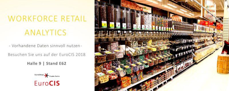 Workforce Retail Analytics- EuroCIS 2018