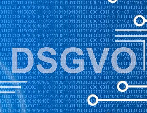 Bereit für die DSGVO? Unsere Zeichen stehen auf Grün